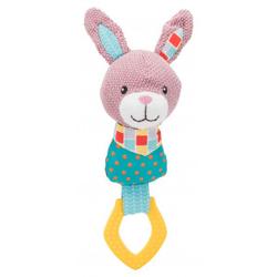 Junior jouet pour chien en tissu lièvre  (23 cm)  Par unité