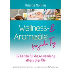 Wellness- und Aromaöle für jeden Tag