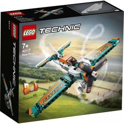 LEGO® Puzzle LEGO® Technic 42117 Rennflugzeug, Puzzleteile