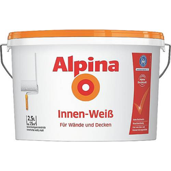 Alpina Farben Wandfarbe 559473 10l