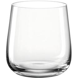 LEONARDO Whiskyglas BRUNELLI (6-tlg), Kristallglas, 400 ml