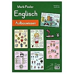 Englisch - Aufbauwissen (Poster)