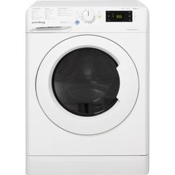 Privileg PWWT X 86G4 DE N Waschtrockner - Weiß