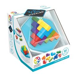 Smart Games Spiel, Logikspiel ZigZag Puzzler
