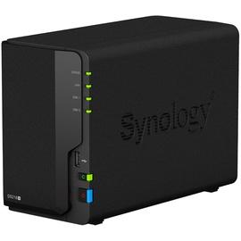 Synology DS218+ Leergehäuse