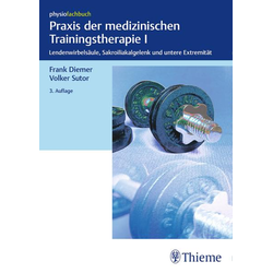 Praxis der medizinischen Trainingstherapie I