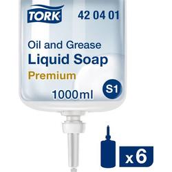 TORK 420401 Flüssigseife 1000ml 6St.
