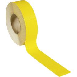 Rocol RS43544 Antirutschklebeband Gelb nachleuchtend (L x B) 18.25m x 50mm