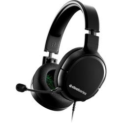 SteelSeries Arctis 1 (Xbox Series X) Gaming Headset kabelgebunden Arctis 1 (Xbox Series X) Gaming-Headset