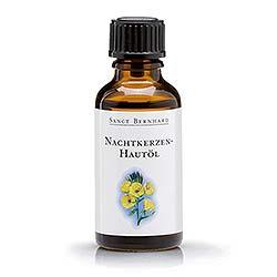 Nachtkerzen-Hautöl