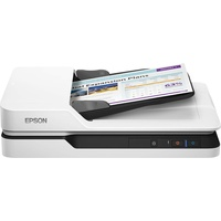 Epson WorkForce DS-1630 Scanner (B11B239401)