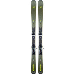 K2 - Anthem 80 + Erc 11 T - Ski Sets inkl. Bdg. - Größe: 153 cm