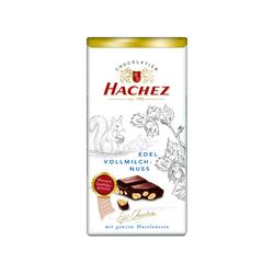 Hachez Edel-Vollmilch-Nuss