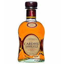 Cardhu Amber Rock - Single Malt Scotch Whisky