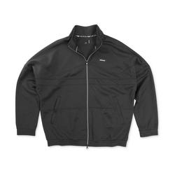 Jacke SUPRA - Innenstadtrackjacket Black (008) Größe: XL