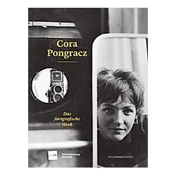 Cora Pongracz - Buch