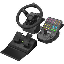 Logitech G G Saitek Farm Sim Controller Gaming-Controller