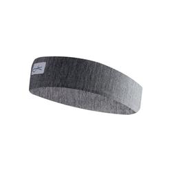 Lou-i Stirnband Baumwollstirnband grau XL (61-62)