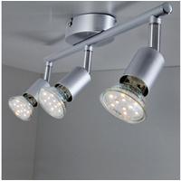 B K Licht B.K.Licht LED Deckenspots, 38.5x10 cm (BxH), inklusive Leuchtmittel
