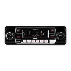 RMD-Sender-One Autoradio