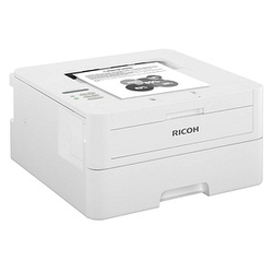 RICOH SP 230DNw Laserdrucker weiß