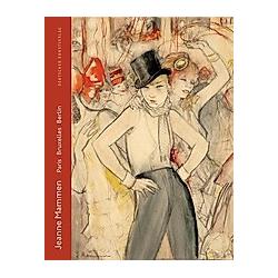 Jeanne Mammen. English Edition - Buch