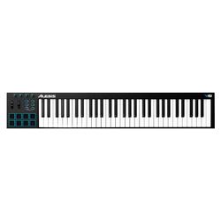 Alesis V61 USB Pad/Keyboard Controller mit 61 Tasten