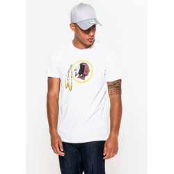 New Era T-Shirt WASHINGTON REDSKINS L