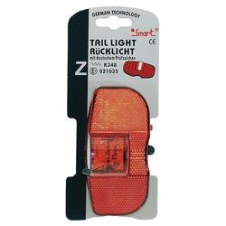 Gepaecktraeger-Ruecklicht m.1 LED