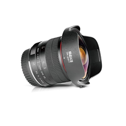 Meike 8mm f3.5 Objektiv