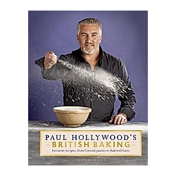 Paul Hollywood's British Baking. Paul Hollywood  - Buch