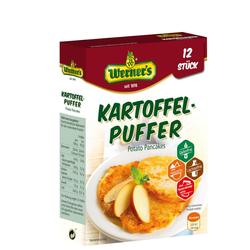 Kartoffelpuffer 2 x 6 - Werner's