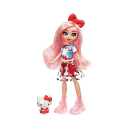 Mattel® Anziehpuppe Hello Kitty & Friends Éclair Puppe