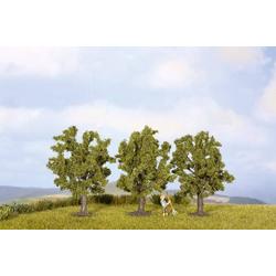 NOCH 25510 Baumpackung Obstbaum 45 bis 45mm Grün 3St.