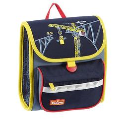 Scouty Vorschule Minieasy Kinderrucksack 24 cm - Kran
