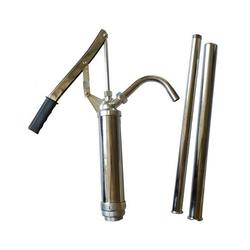 Vintec Hebel Fasspumpe / Hebelpumpe / Behälterpumpe 55-200 Liter