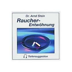 Raucherentwöhnung-Tiefensugges - Hörbuch