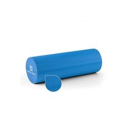 Capital Sports Massageroller Caprole 2 Massageroller 45 x 15 cm blau, 1-tlg.