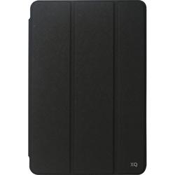 Xqisit Soft Touch Apple iPad Mini-Book Case Schwarz