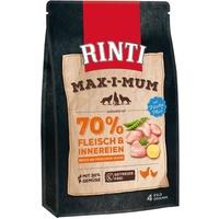 Rinti Max-i-Mum Huhn 4 kg