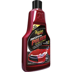Meguiars Deep Crystal Polish Step 2 A3116EU Autopolitur 473ml