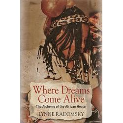 Where Dreams Come Alive als Buch von Lynne Radomsky