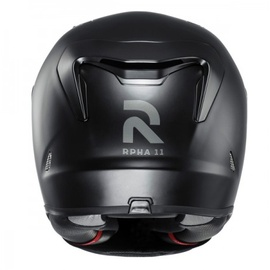 HJC Helmets RPHA 11 Semi Flat Flat-Black