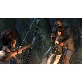 Tomb Raider - Definitive Edition (USK) (PS4)