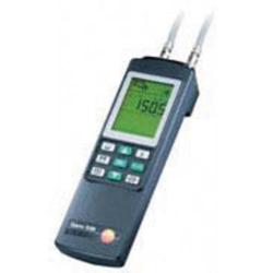 Testo Druck-Messgerät 521-3 Luftdruck 0 - 2.5hPa