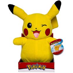Plüschfigur Pokémon Pikachu 30 cm