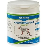 Canina Canhydrox GAG Tabletten 600 g