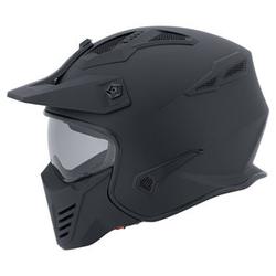 MTR Battle-X Jet-Helm XS