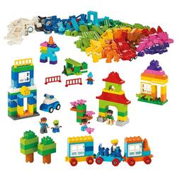 LEGO Meine riesige Welt von LEGO® Education