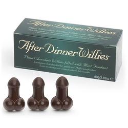 After Dinner Willies Pralinen (8er Pack)